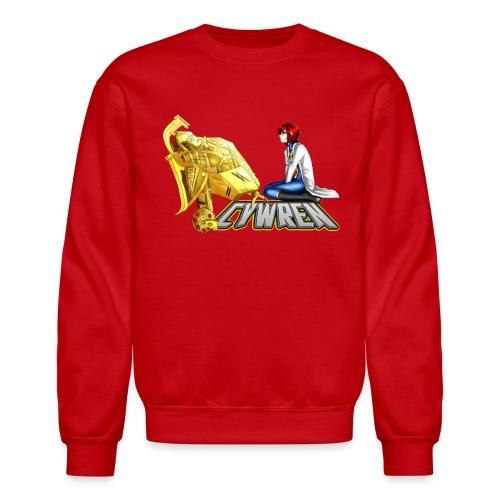 Cywren Sweatshirt - Crewneck Sweatshirt