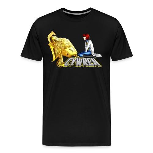Cywren - Men's Premium T-Shirt