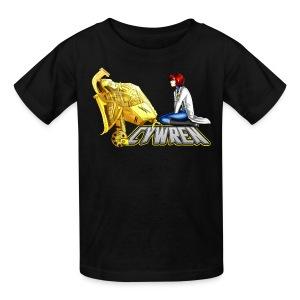 Cywren - Kids' T-Shirt