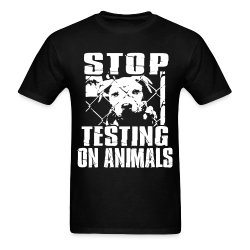 Stop testing on animals Animal liberation - Vegetarian - Vegan - Anti-specism - Animal cruelty - Animal testing - Animal liberation front - ALF - Vivisection - Animal experim