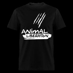 Animal liberation Animal liberation - Vegetarian - Vegan - Anti-specism - Animal cruelty - Animal testing - Animal liberation front - ALF - Vivisection - Animal experim