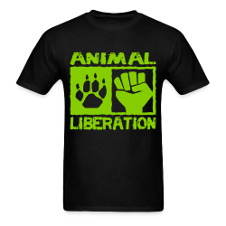 Animal liberation Animal liberation - Vegetarian - Vegan - Anti-specism - Animal cruelty - Animal testing - Animal liberation front - ALF - Vivisection - Animal experim