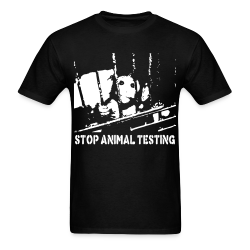 Stop animal testing Animal liberation - Vegetarian - Vegan - Anti-specism - Animal cruelty - Animal testing - Animal liberation front - ALF - Vivisection - Animal experim