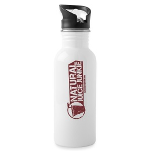 Natural Juice Junkie Bottle - Water Bottle
