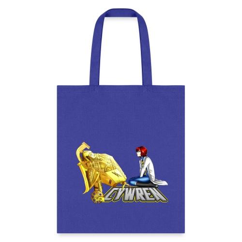 Cywren - Tote Bag