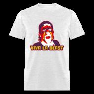T-Shirts ~ Men's T-Shirt ~ Viva La Beast