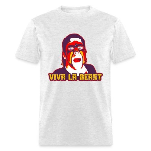 Viva La Beast - Men's T-Shirt
