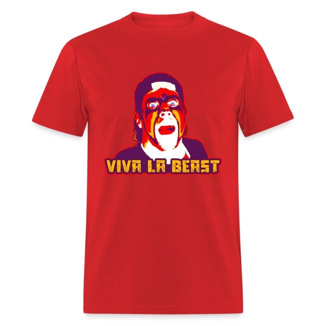 Viva La Beast