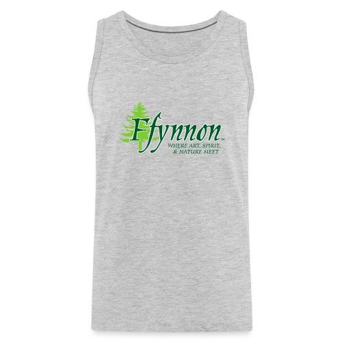 Ffynnon Standard Tank - Men's Premium Tank