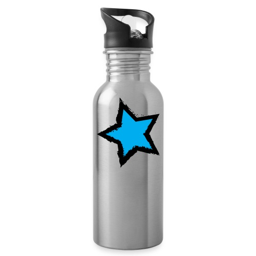 Hardcore FTS Sports Bottle - Water Bottle