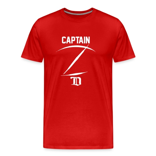 The Zetterburg - Men's Premium T-Shirt