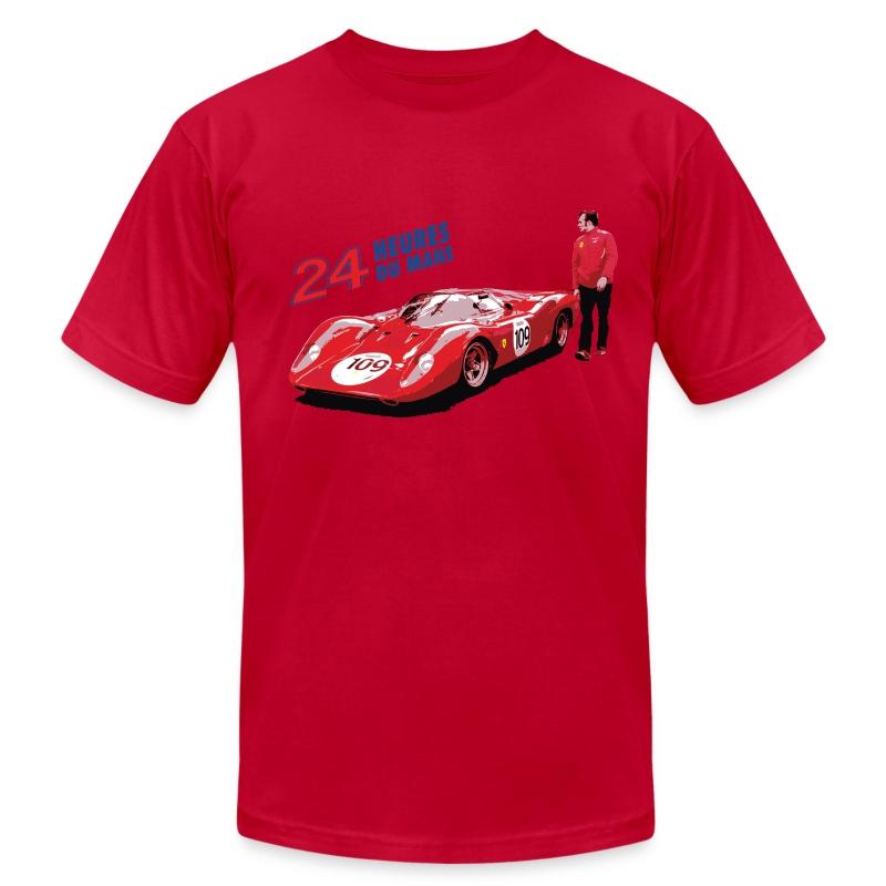 Classic 24 Hours T Shirt Spreadshirt