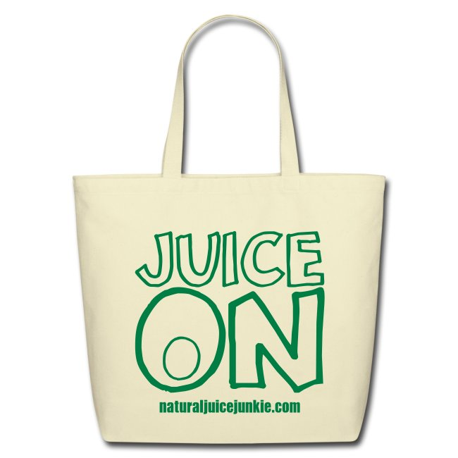 Juice On - Bag