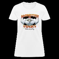 Women's T-Shirts ~ Women's T-Shirt ~ Monster Cocks Original