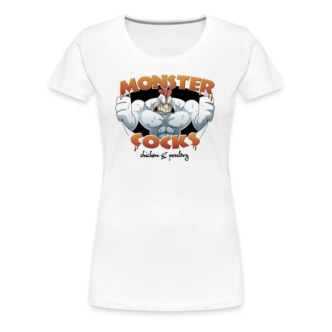 Monster Cocks Original