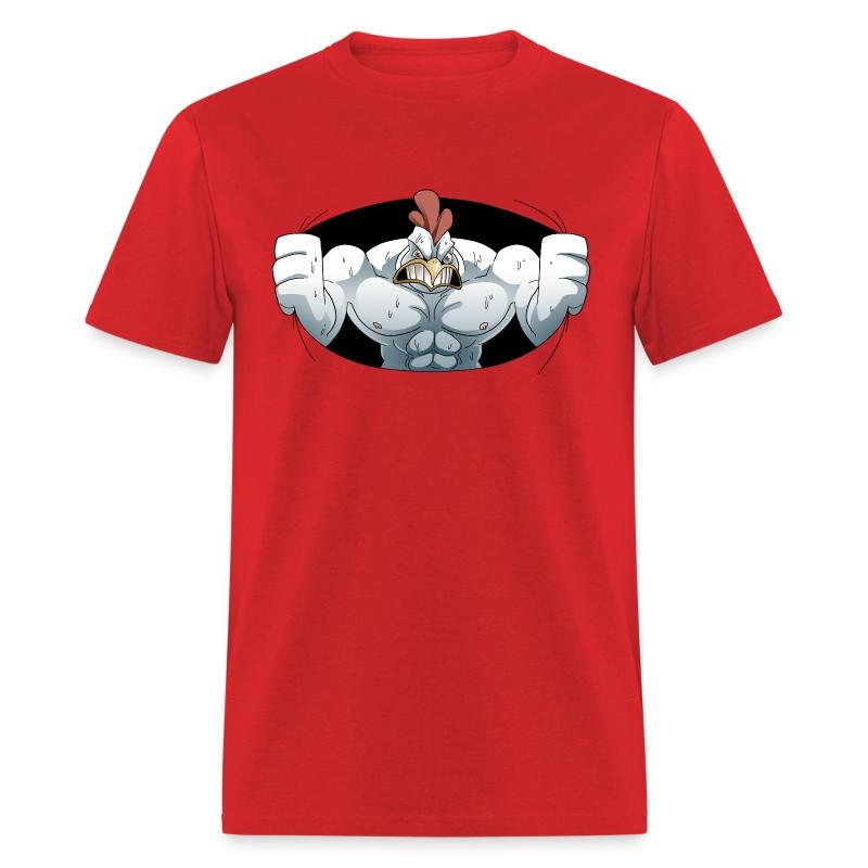 Monster Cocks Original (No Balls Edition) - Men's T-Shirt