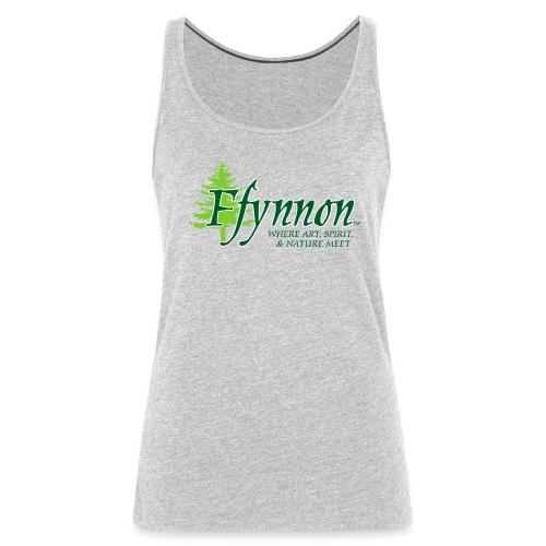 Ffynnon Standard Tank - Women's Premium Tank Top