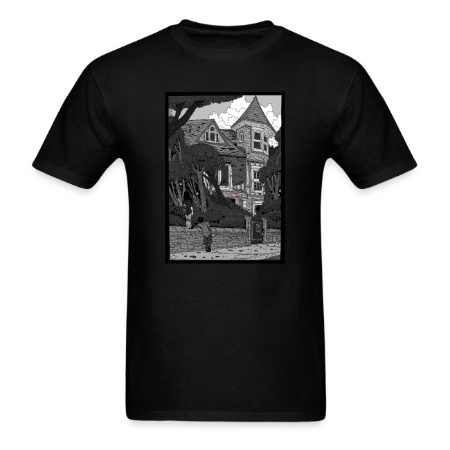 Mysterious House (men's)