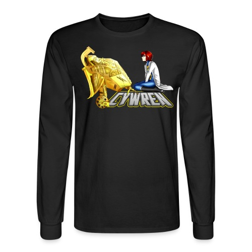 Cywren - M Long Sleeve T - Men's Long Sleeve T-Shirt