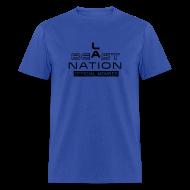 T-Shirts ~ Men's T-Shirt ~ LA Beast Nation