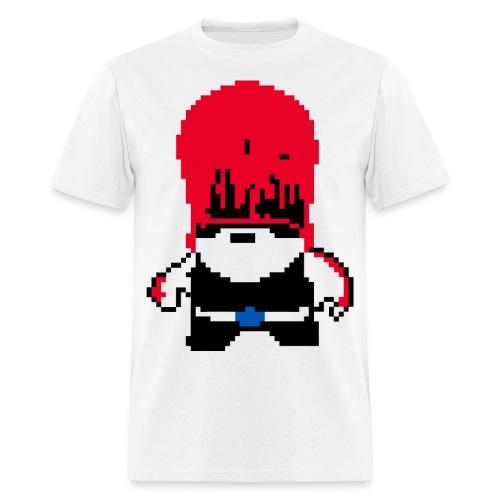 SKYF-01-062 Fortress bear - Men's T-Shirt