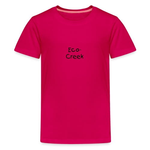 EcoCreek - Kids' Premium T-Shirt