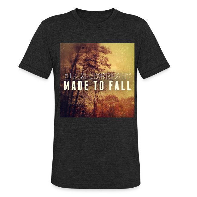 Made To Fall (American Apparel Blue)