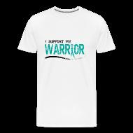 T-Shirts ~ Men's Premium T-Shirt ~ iSupport Mens Tee