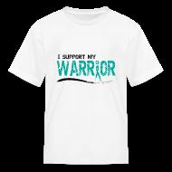 Kids' Shirts ~ Kids' T-Shirt ~ iSupport Toddler Tee