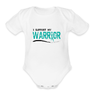 Baby Bodysuits ~ Baby Short Sleeve One Piece ~ iSupport Baby