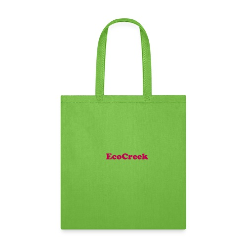 EcoCreek - Tote Bag