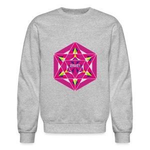 2NE1 Seoul All or Nothing Logo - Crewneck Sweatshirt