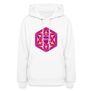 2NE1 Seoul All or Nothing Logo - Women's Hoodie
