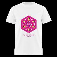 T-Shirts ~ Men's T-Shirt ~ 2NE1 Seoul All or Nothing