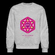 Long Sleeve Shirts ~ Crewneck Sweatshirt ~ 2NE1 Seoul All or Nothing