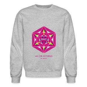 2NE1 Seoul All or Nothing  - Crewneck Sweatshirt