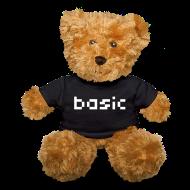 Other ~ Teddy Bear ~ Basic bear