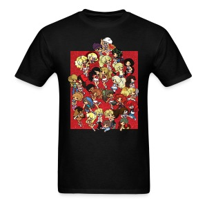 Popular Girls - Men's T-Shirt