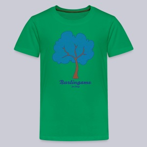 Burlingame - Kids' Premium T-Shirt
