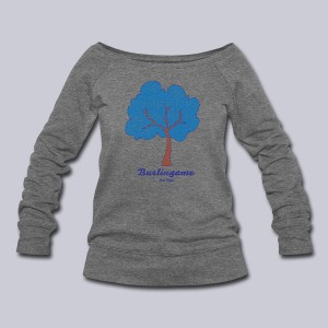 Burlingame - Women's Wideneck Sweatshirt
