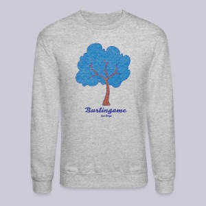 Burlingame - Crewneck Sweatshirt