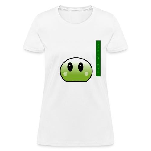 Mochi (Female T) - Women's T-Shirt