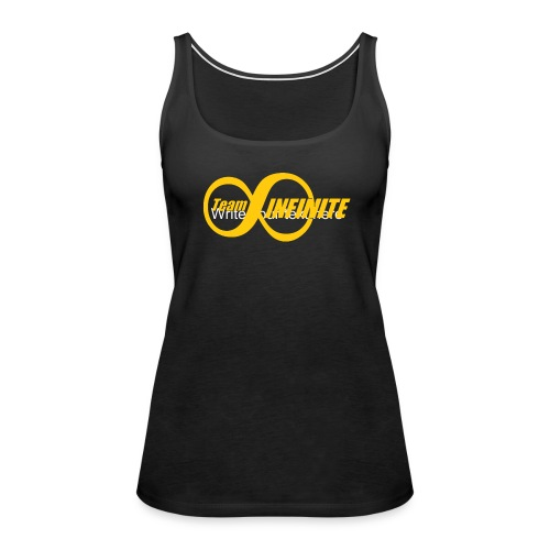Woman's Tank Top (without Deepest Fear quote) - Women's Premium Tank Top