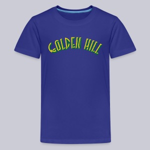Golden Hill San Diego  - Kids' Premium T-Shirt