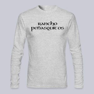 Rancho Penasquitos  - Men's Long Sleeve T-Shirt by Next Level