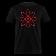 T-Shirts ~ Men's T-Shirt ~ Atomic