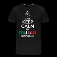 T-Shirts ~ Men's Premium T-Shirt ~ Article 16098108
