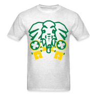 T-Shirts ~ Men's T-Shirt ~ St. Peter's Elephant