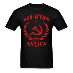 Red action antifa Antifa - Anti-racist - Anti-nazi - Anti-fascist - RASH - Red And Anarchist Skinheads