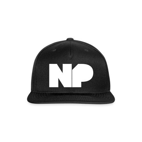 NP HAT! - Snap-back Baseball Cap